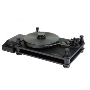 SME Model 20/12 Turntable available in Los Angelest at Brooks Berdan Ltd.