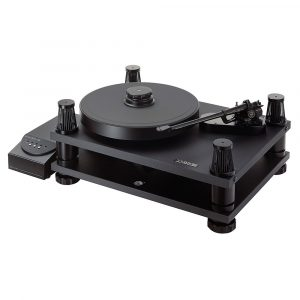 SME Model 30/12 Turntable available in Los Angelest at Brooks Berdan Ltd.