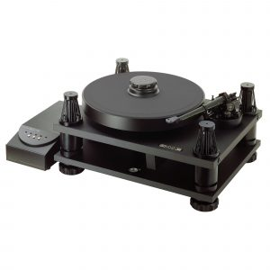 SME Model 30/2 Turntable available in Los Angelest at Brooks Berdan Ltd.