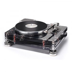 Vertere SG-1 Super Groove Turntable available for sale in Los Angeles by Brooks Berdan, Ltd.
